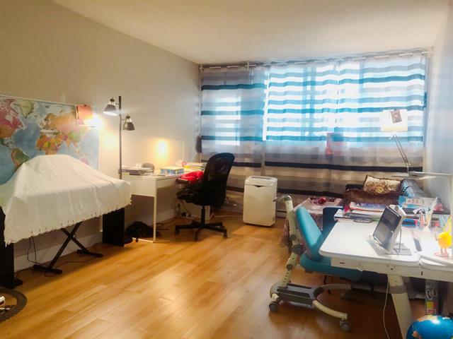 Condo / Apartment for rent in Montréal (Ville-Marie), Montréal (Island), 2125, Rue  Saint-Marc, apt. 1205, 20031970 - Centris.ca