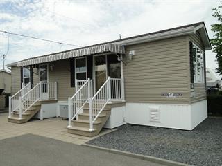 Mobile home for sale in Saint-Ambroise, Saguenay/Lac-Saint-Jean, 101, Avenue d'Ocala, 21013711 - Centris.ca