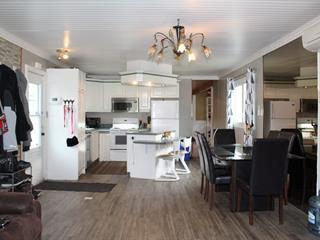 Maison mobile à vendre à Lévis (Les Chutes-de-la-Chaudière-Ouest), Chaudière-Appalaches, 25, Rue  Alphonse-Rousseau, 15856312 - Centris.ca