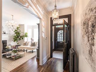 House for sale in Westmount, Montréal (Island), 427, Avenue  Mount-Stephen, 9671294 - Centris.ca