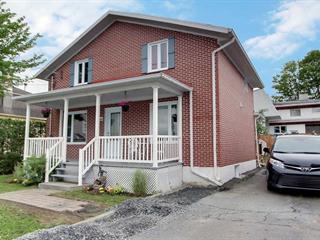 Maison à vendre à Sainte-Hénédine, Chaudière-Appalaches, 100, Rue  Langevin, 28711263 - Centris.ca