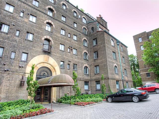 Condo for sale in Montréal (Ville-Marie), Montréal (Island), 1700, Avenue du Docteur-Penfield, apt. 24, 27856091 - Centris.ca