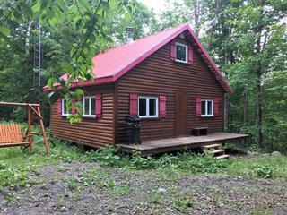 Maison à vendre à Notre-Dame-des-Bois, Estrie, 75, Chemin  Jacques, 22370713 - Centris.ca