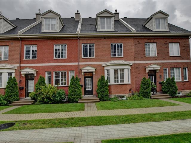 Maison en copropriété à vendre à Montréal (LaSalle), Montréal (Île), 841, Rue  Raymond, 21976233 - Centris.ca
