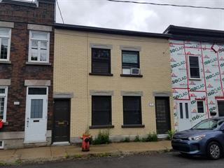 Duplex à vendre à Québec (La Cité-Limoilou), Capitale-Nationale, 350 - 356, Rue  Franklin, 17333755 - Centris.ca