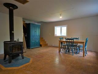 House for sale in Notre-Dame-des-Bois, Estrie, 75, Chemin  Jacques, 22370713 - Centris.ca