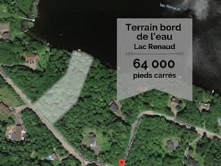 Terrain à vendre à Sainte-Adèle, Laurentides, Rue des Grands-Ducs, 22123819 - Centris.ca