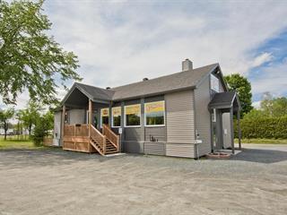 Bâtisse commerciale à vendre à Sherbrooke (Brompton/Rock Forest/Saint-Élie/Deauville), Estrie, 2569, Chemin des Écossais, 27816997 - Centris.ca