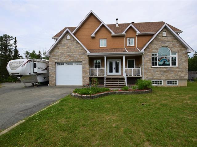 Maison à vendre à Palmarolle, Abitibi-Témiscamingue, 923, Route  393, 26103255 - Centris.ca
