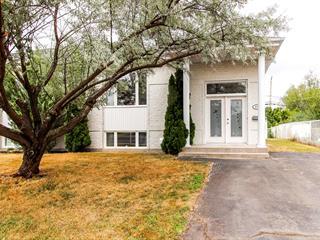 Maison à vendre à Saint-Amable, Montérégie, 411, Rue  Monseigneur-Coderre, 11599597 - Centris.ca