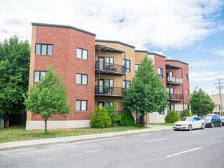 Condo à vendre à Montréal (Montréal-Nord), Montréal (Île), 5151, boulevard  Léger, app. 107, 16259081 - Centris.ca