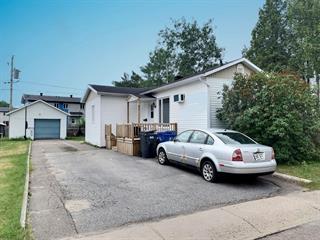 Maison mobile à vendre à Dolbeau-Mistassini, Saguenay/Lac-Saint-Jean, 91, Avenue  Gaudreault, 17377293 - Centris.ca