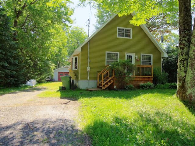 Maison à vendre à Saint-Rosaire, Centre-du-Québec, 46, Route de la Petite-Manic, 23891798 - Centris.ca