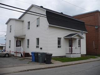 Duplex à vendre à Shawinigan, Mauricie, 500 - 502, 7e Avenue, 13539172 - Centris.ca