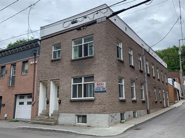 Quadruplex for sale in Québec (La Cité-Limoilou), Capitale-Nationale, 253 - 257, Rue  Christophe-Colomb Est, 26500733 - Centris.ca