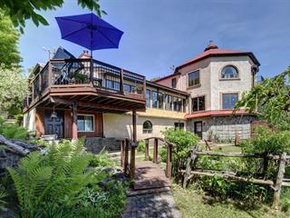 Maison à vendre à Morin-Heights, Laurentides, 13, Rue  Bella-Vista, 13043417 - Centris.ca