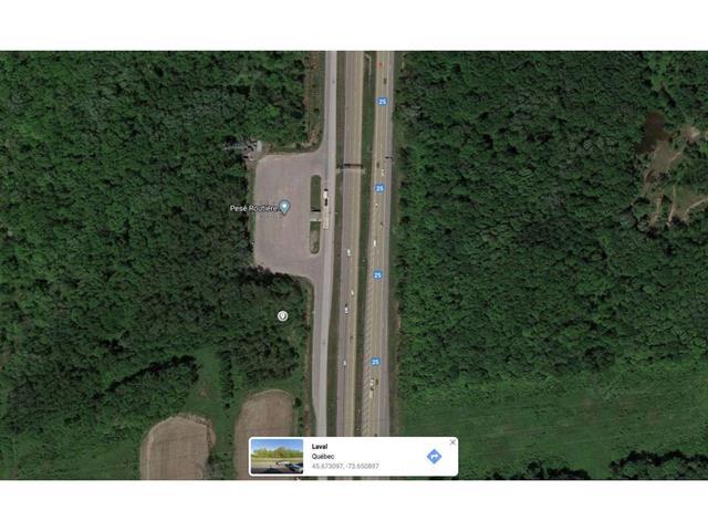 Terrain à vendre à Laval (Saint-François), Laval, Montée  Masson, 13113093 - Centris.ca