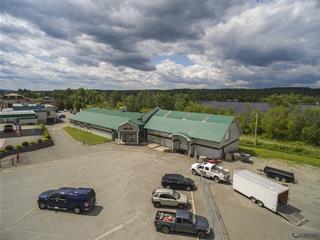 Commerce à vendre à Disraeli - Ville, Chaudière-Appalaches, 855, Avenue  Champlain, 27090621 - Centris.ca