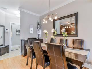 Condo à vendre à Marieville, Montérégie, 2372, Rue du Pont, app. 10, 10210405 - Centris.ca
