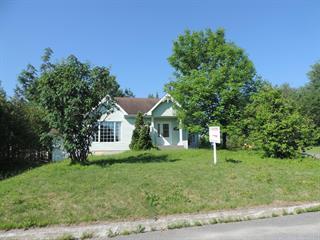 House for sale in Lebel-sur-Quévillon, Nord-du-Québec, 137, Rue des Saules, 27919491 - Centris.ca