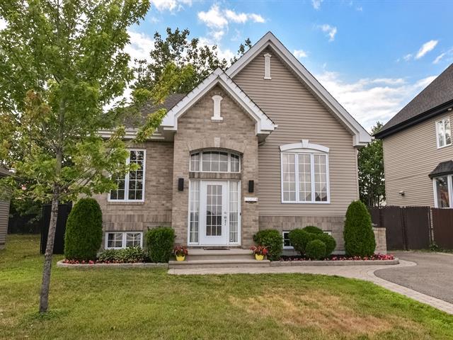 Maison à vendre à Sainte-Marthe-sur-le-Lac, Laurentides, 308, boulevard  Laurette-Théorêt, 27391835 - Centris.ca