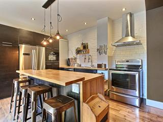 Condo for sale in Montréal (Mercier/Hochelaga-Maisonneuve), Montréal (Island), 1416, Rue  Leclaire, 15560085 - Centris.ca