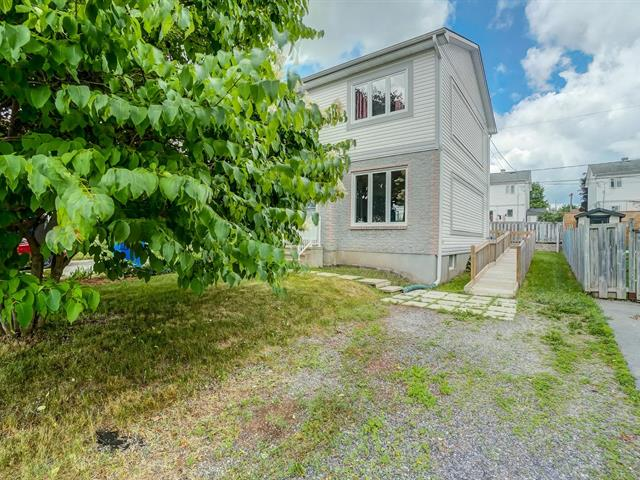 House for sale in Gatineau (Masson-Angers), Outaouais, 231, Chemin  Filion, 19343239 - Centris.ca