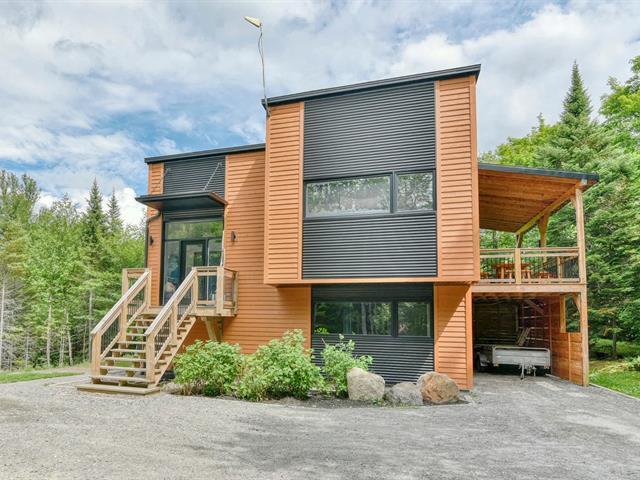 House for sale in Saint-Faustin/Lac-Carré, Laurentides, 1429, Chemin des Lacs, 10546320 - Centris.ca