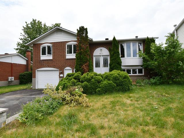 House for rent in Montréal (L'Île-Bizard/Sainte-Geneviève), Montréal (Island), 500, Rue  Ouimet, 16327458 - Centris.ca
