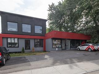 Commercial building for sale in Québec (Charlesbourg), Capitale-Nationale, 5125 - 5147, 1re Avenue, 11148720 - Centris.ca