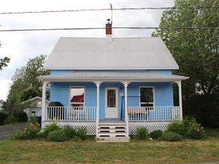 Maison à vendre à Dosquet, Chaudière-Appalaches, 9, Rue  Fortin, 20629937 - Centris.ca