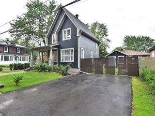 Maison à vendre à Châteauguay, Montérégie, 49, Rue  Paré, 12015573 - Centris.ca