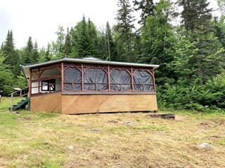 House for sale in La Tuque, Mauricie, 1, Lac du Castor, 17861392 - Centris.ca