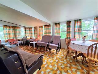 Cottage for sale in Shawinigan, Mauricie, 4520, Avenue du Tour-du-Lac, 11393980 - Centris.ca