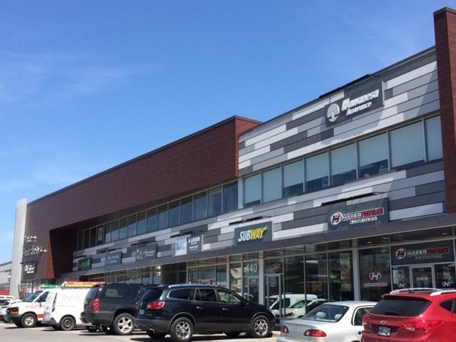 Commercial unit for rent in Gatineau (Hull), Outaouais, 424, boulevard  Saint-Joseph, suite A, 18974809 - Centris.ca