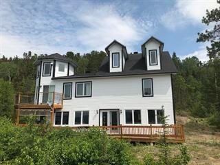 House for sale in Sacré-Coeur, Côte-Nord, 300, Chemin de l'Anse-de-Roche, 21372089 - Centris.ca