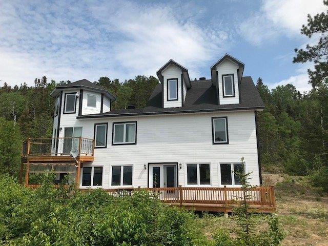 Maison à vendre à Sacré-Coeur, Côte-Nord, 300, Chemin de l'Anse-de-Roche, 21372089 - Centris.ca