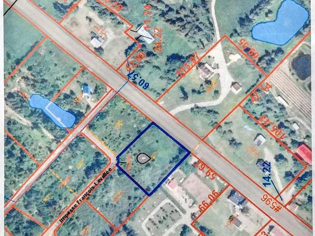 Terrain à vendre à Saint-Jean-Port-Joli, Chaudière-Appalaches, Montée  Victor-Duval, 16126262 - Centris.ca