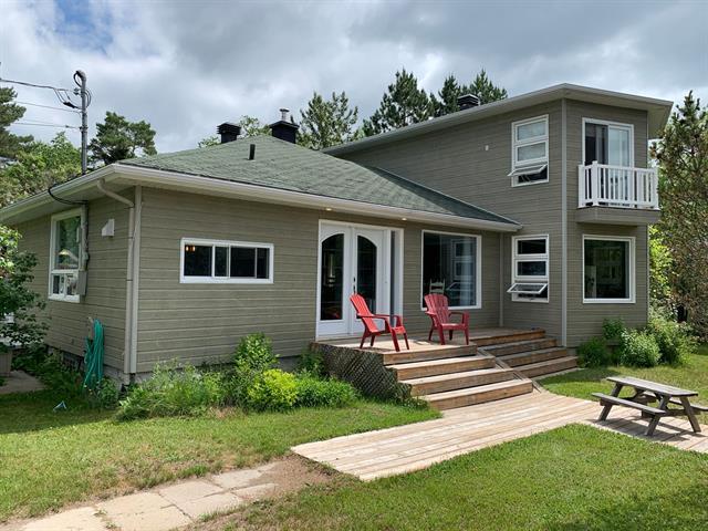 House for sale in Saguenay (Laterrière), Saguenay/Lac-Saint-Jean, 6185, Chemin du Portage-des-Roches Nord, 15886893 - Centris.ca