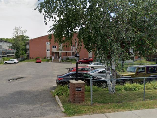 Condo for sale in Montréal (L'Île-Bizard/Sainte-Geneviève), Montréal (Island), 16850, boulevard  Gouin Ouest, apt. 202, 28921320 - Centris.ca