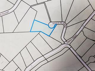 Lot for sale in Eastman, Estrie, Chemin de la Chute, 10714502 - Centris.ca