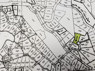 Terrain à vendre à Eastman, Estrie, Chemin de la Chute, 10714502 - Centris.ca