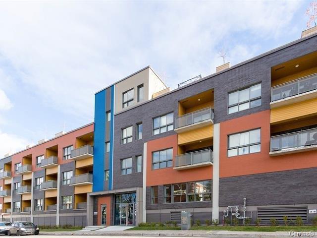 Condo for sale in Montréal (Ahuntsic-Cartierville), Montréal (Island), 1100, Rue de Port-Royal Est, apt. 316, 21394758 - Centris.ca