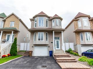 House for sale in Laval (Sainte-Rose), Laval, 6713, Rue  Alphonse-Deguire, 18953175 - Centris.ca
