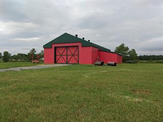 Land for sale in Warwick, Centre-du-Québec, 49, Route  Kirouac, 18492324 - Centris.ca