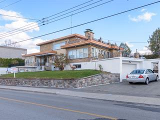 Maison à vendre à Montréal (Montréal-Nord), Montréal (Île), 6450, boulevard  Gouin Est, 24891941 - Centris.ca