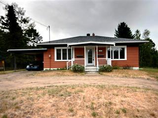 Maison à vendre à Saint-Justin, Mauricie, 1430, Route  Gagné, 10620995 - Centris.ca