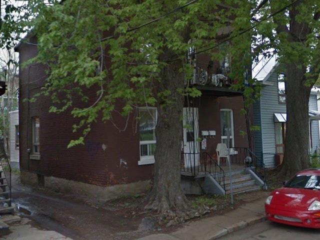 Quadruplex à vendre à Trois-Rivières, Mauricie, 758A - 758D, Rue  Hart, 19830070 - Centris.ca