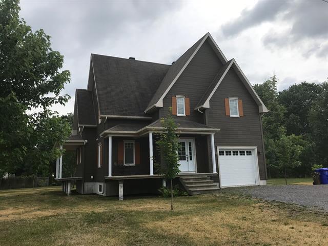 Maison à vendre à Lavaltrie, Lanaudière, 880, Chemin  Georges, 17912078 - Centris.ca