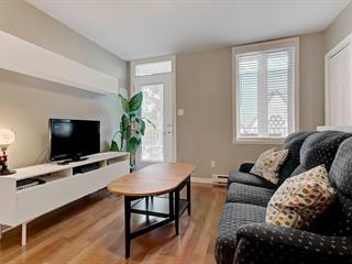 Condo for sale in Québec (La Cité-Limoilou), Capitale-Nationale, 480, 12e Rue, 17543880 - Centris.ca